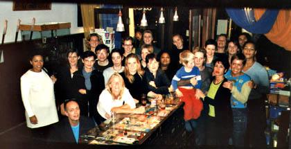 Condomerie team 1999