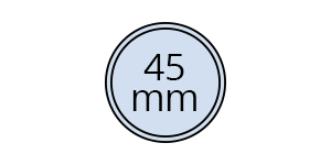 Condoom maat 45 mm